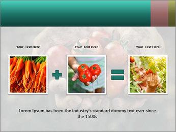0000084989 PowerPoint Templates - Slide 22
