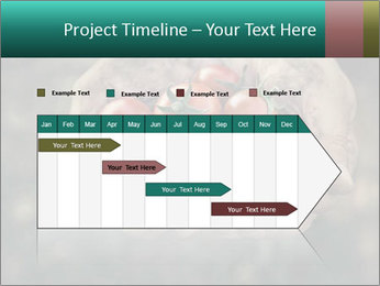 0000084989 PowerPoint Templates - Slide 25