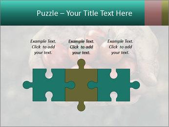 0000084989 PowerPoint Templates - Slide 42