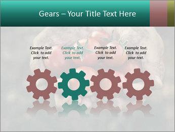 0000084989 PowerPoint Templates - Slide 48