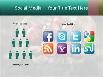 0000084989 PowerPoint Templates - Slide 5