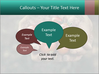 0000084989 PowerPoint Template - Slide 73