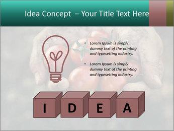 0000084989 PowerPoint Template - Slide 80
