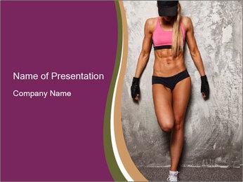 0000084990 PowerPoint Template - Slide 1