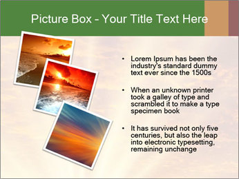 0000084991 PowerPoint Template - Slide 17