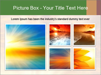 0000084991 PowerPoint Template - Slide 19