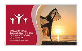 0000084992 Business Card Templates