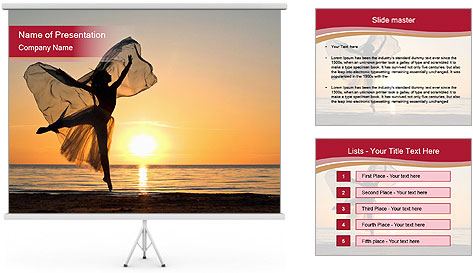 0000084992 PowerPoint Template