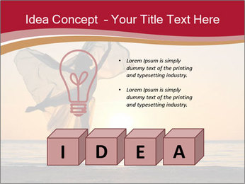 0000084992 PowerPoint Template - Slide 80