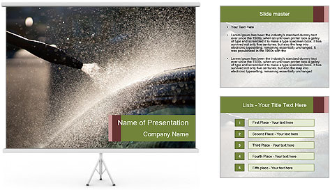 0000084993 PowerPoint Template