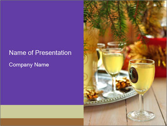 0000084995 PowerPoint Template - Slide 1