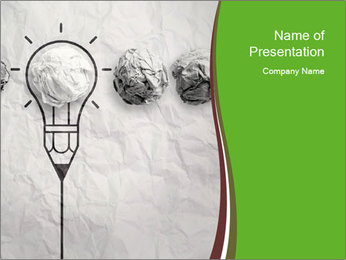 0000084997 PowerPoint Template - Slide 1