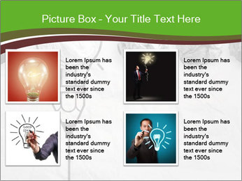 0000084997 PowerPoint Template - Slide 14