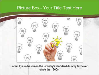 0000084997 PowerPoint Templates - Slide 15