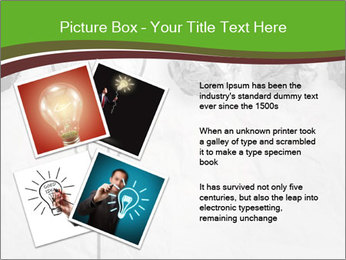 0000084997 PowerPoint Templates - Slide 23