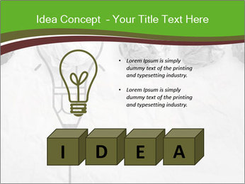 0000084997 PowerPoint Template - Slide 80