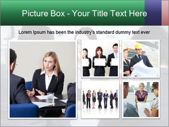 0000084999 PowerPoint Template - Slide 19