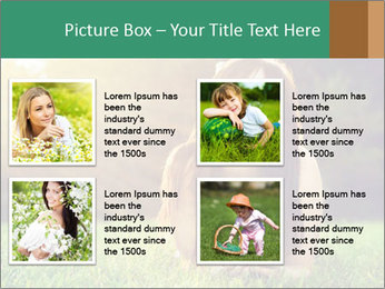 0000085001 PowerPoint Template - Slide 14