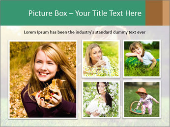 0000085001 PowerPoint Template - Slide 19