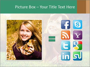 0000085001 PowerPoint Template - Slide 21