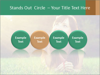 0000085001 PowerPoint Template - Slide 76