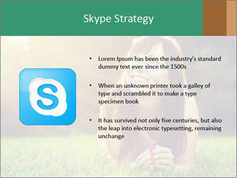 0000085001 PowerPoint Template - Slide 8