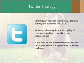 0000085001 PowerPoint Template - Slide 9
