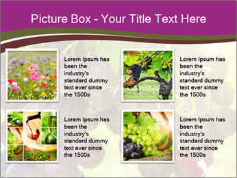 0000085003 PowerPoint Template - Slide 14