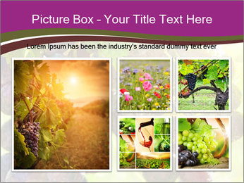 0000085003 PowerPoint Template - Slide 19