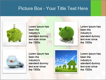 0000085004 PowerPoint Template - Slide 14