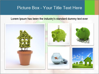 0000085004 PowerPoint Template - Slide 19