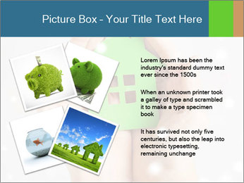 0000085004 PowerPoint Template - Slide 23