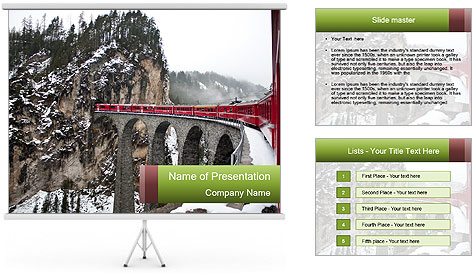 0000085007 PowerPoint Template