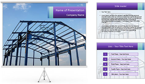 0000085009 PowerPoint Template