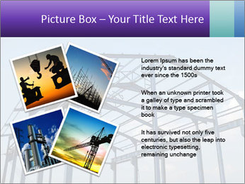 0000085009 PowerPoint Templates - Slide 23
