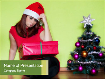 0000085011 PowerPoint Template - Slide 1