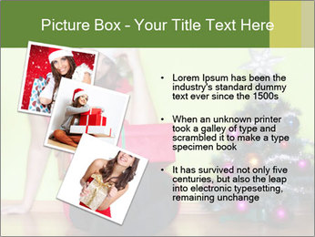 0000085011 PowerPoint Template - Slide 17