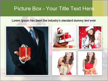 0000085011 PowerPoint Template - Slide 19
