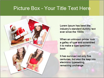 0000085011 PowerPoint Template - Slide 23