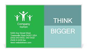 0000085012 Business Card Templates