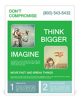 0000085012 Flyer Template