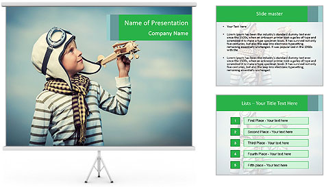 0000085012 PowerPoint Template