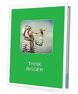 0000085012 Presentation Folder