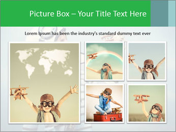 0000085012 PowerPoint Template - Slide 19