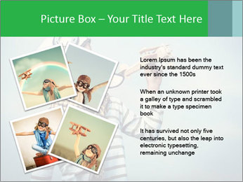 0000085012 PowerPoint Template - Slide 23