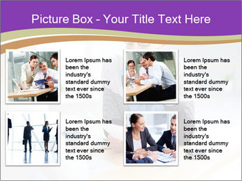 0000085013 PowerPoint Templates - Slide 14