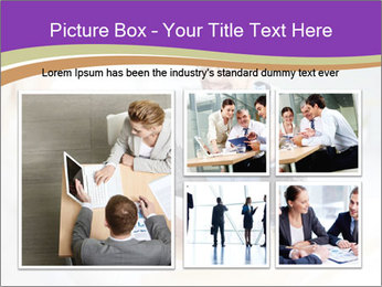 0000085013 PowerPoint Templates - Slide 19
