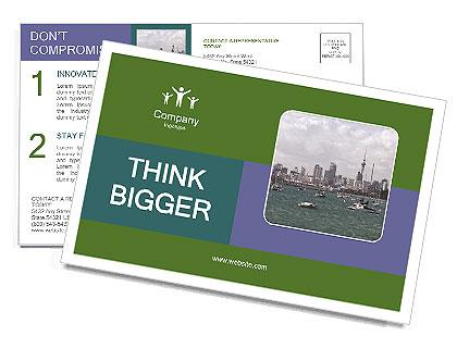 0000085015 Postcard Template