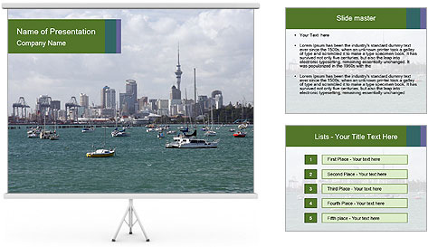 0000085015 PowerPoint Template