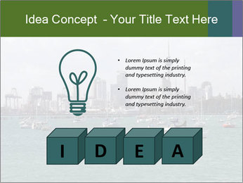 0000085015 PowerPoint Template - Slide 80